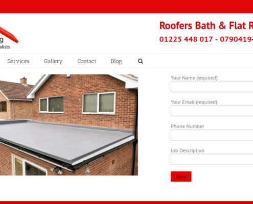 trroofing.co.uk