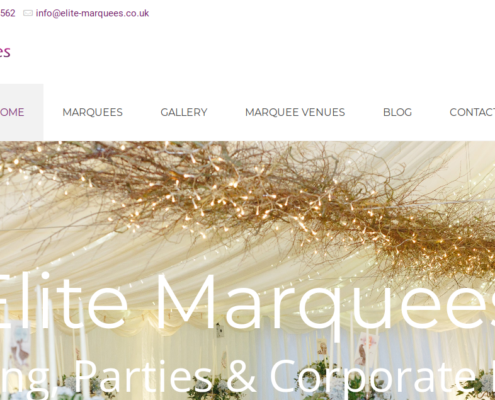 elite-marquees.co.uk